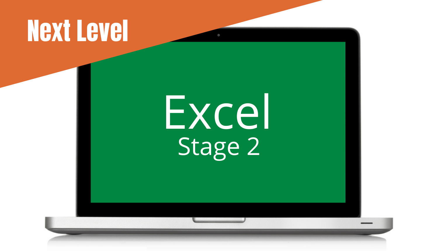 Excel Stage @