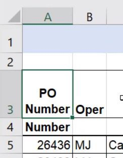 how to insert multiple lines in a single cell in excel using enter